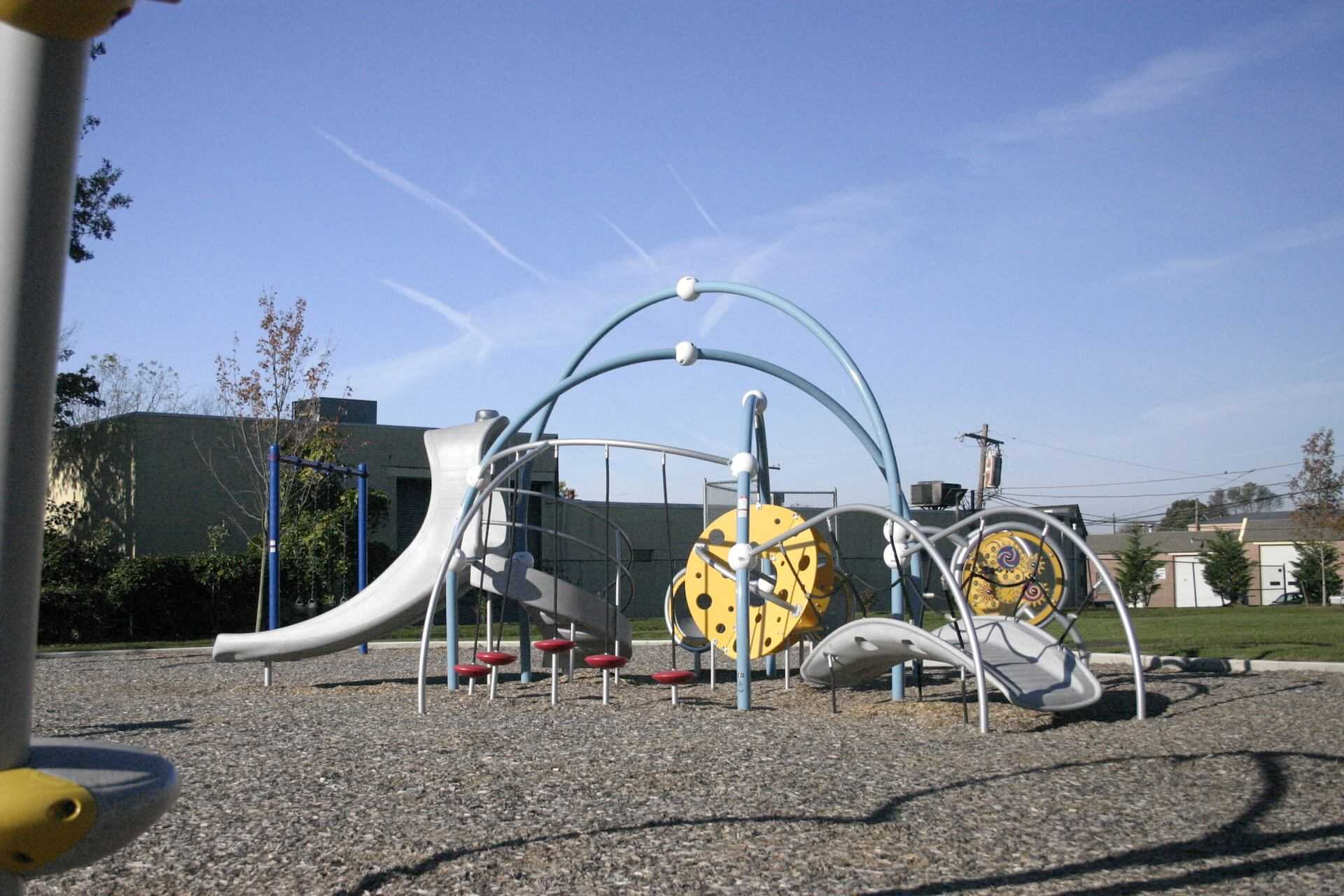 Tanner Park playground
