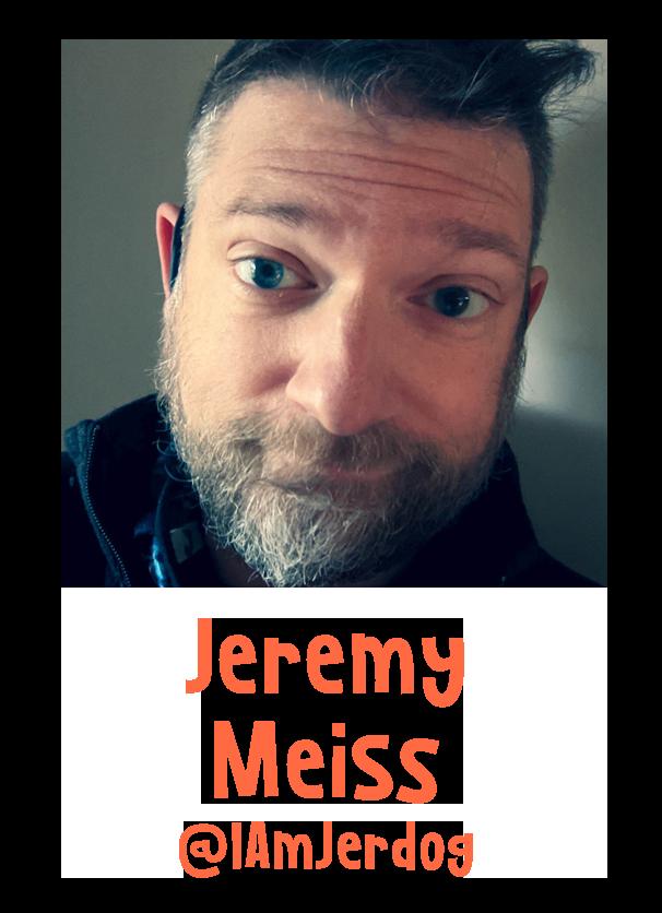 Jeremy Meiss