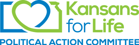 Kansans for Life PAC logo