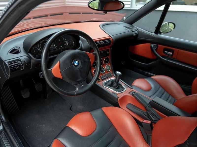 BMW Z3 Coupé 3.2 M Coupé afbeelding 4