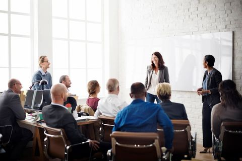 Corporate Group Courses