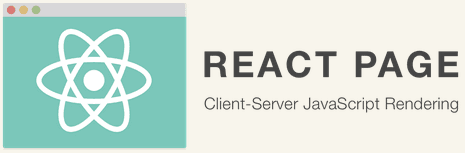 react page