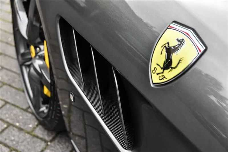 Ferrari GTC4 Lusso HELE PANO.DAK+LIFT+PASS.DISPLAY+LED STUUR afbeelding 20