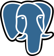 PostgreSQL export