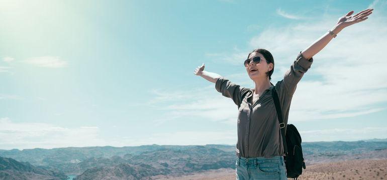 Win a Solo Travel Adventure Across Europe