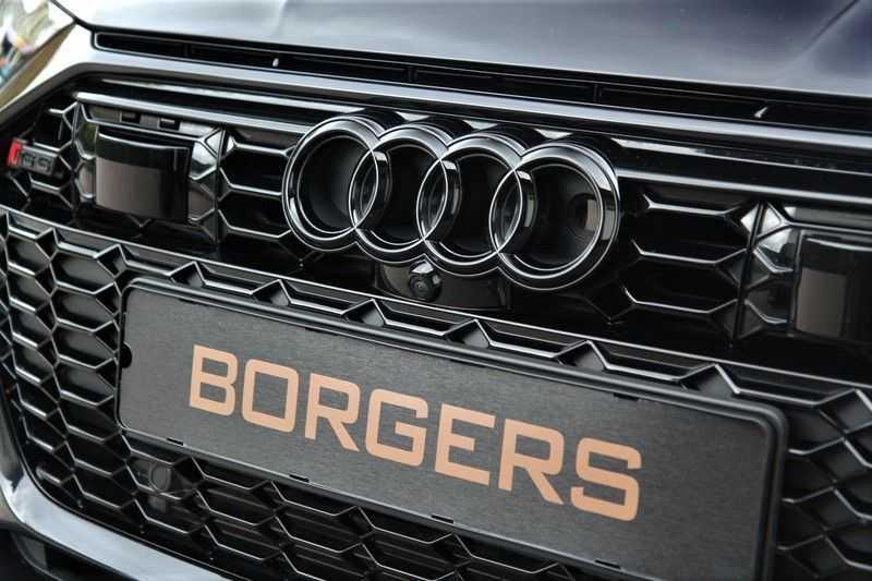 Audi RS6 Avant B&O.ADVANCED+DYNAMIC-PLUS+CARBON+TREKHAAK afbeelding 24