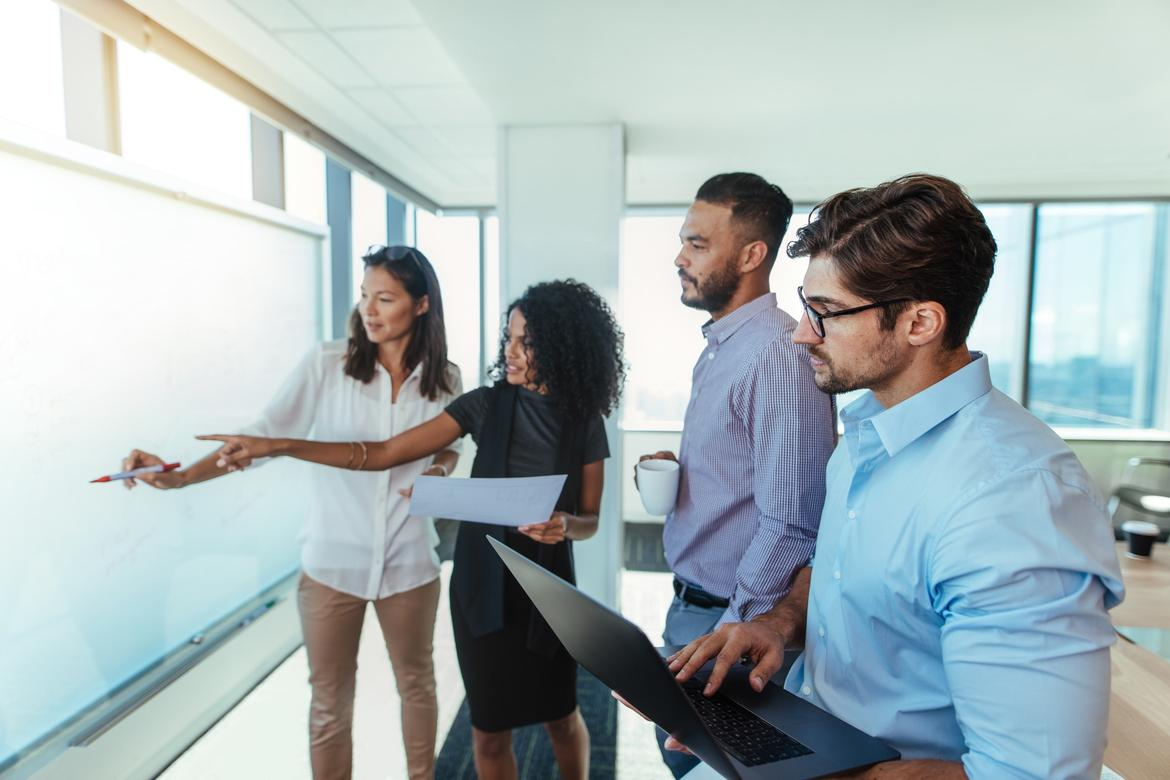 Employee Training Consulting and Program Planning