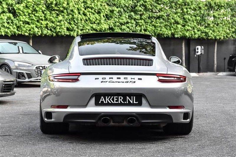 Porsche 911 CARRERA GTS ADAPT.STOELEN+GLASDAK+BOSE afbeelding 16
