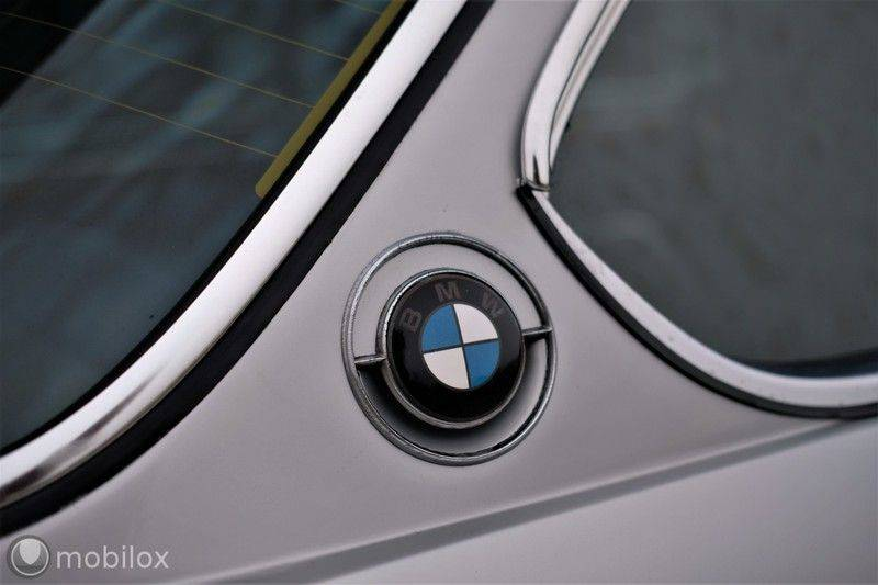 BMW 3.0 CSi coupé | Handgeschakeld | Gerestaureerd afbeelding 17