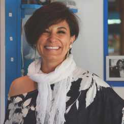 Alejandra Velazquez