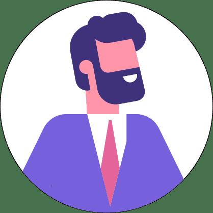 gym salesperson #2 bob