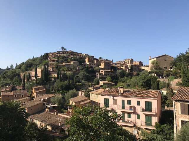 Die schönsten Dörfer auf Mallorca