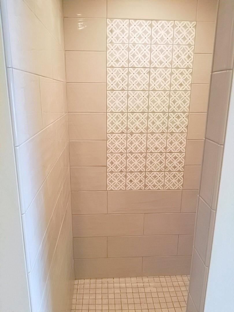 Potwin Construction bathroom remodel 3