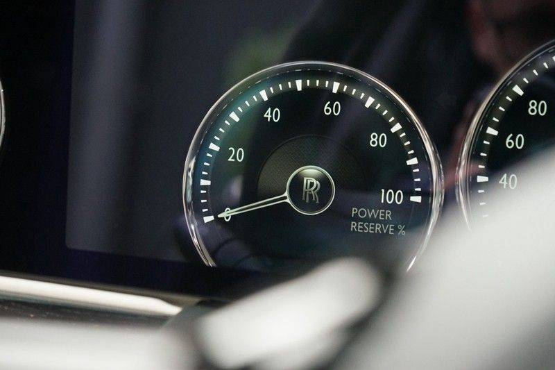 Rolls-Royce Ghost 6.75 V12 Nieuw model, Starlight Headliner, Bespoke audio afbeelding 21