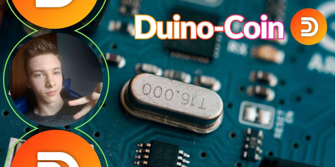 DuinoCoin