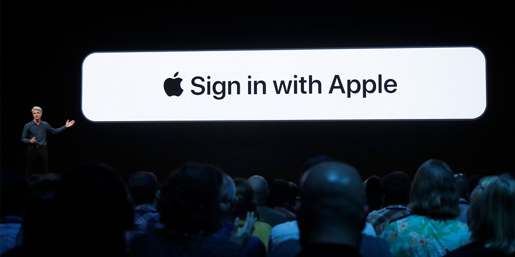Sign In with Apple is a Big Win for Data Privacy