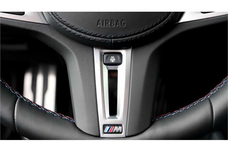 BMW 5 Serie M5 Competition Individual, Akrapovic, M Drivers Package afbeelding 16