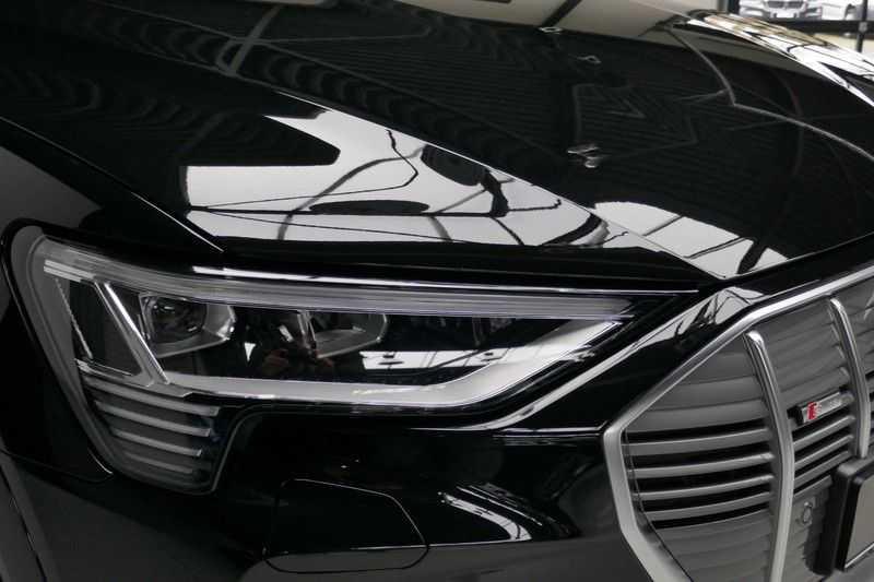 Audi e-tron 55 quattro S edition MARGE ALL IN PRIJS afbeelding 24