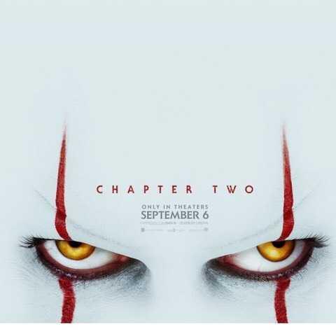 IT 2 || Trailer Music by @deadlyavenger