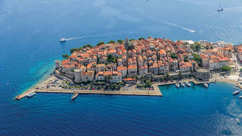 Discovering the Real Croatia with a Luxury Yacht Charter