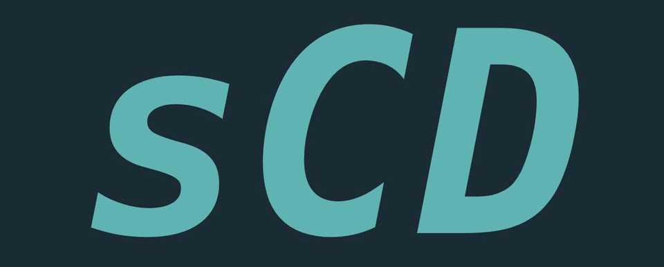 Second Career Devs Logo