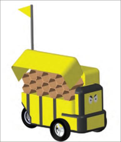 Image of Sen-D-Bee