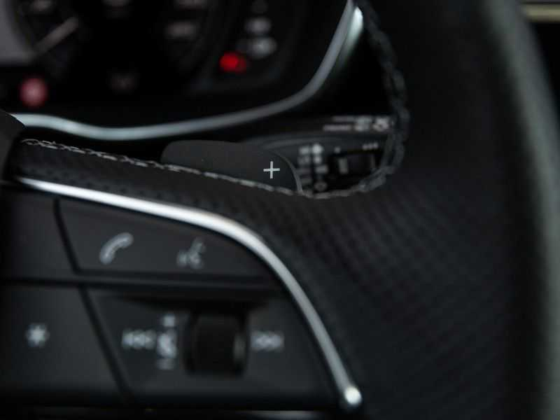 """Audi Q3 45 TFSI e S Edition 20"""", B&O, PANO, LED, B&O, S-LINE afbeelding 17"""