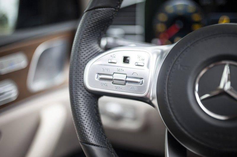 Mercedes-Benz GLS 400d 4MATIC *Pano / Massage / Burmester / Distronic Plus* afbeelding 10