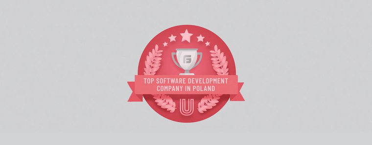 Ulam Labs at 'Top Software Development Companies' List