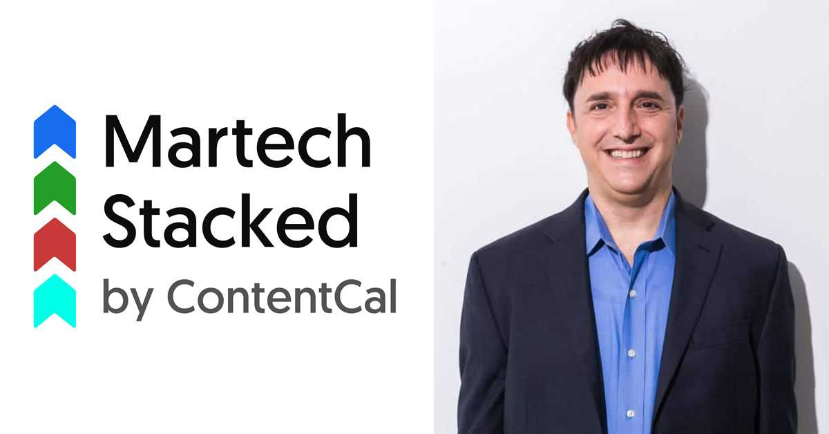 Martech Stacked Episode 12: How to collaborate with the influencers who matter - Neal Schaffer image