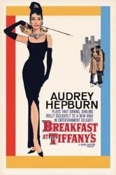 cover Breakfast at Tiffany's