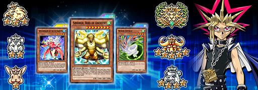 Ranked Duels Rewards - September   Duel Links Meta