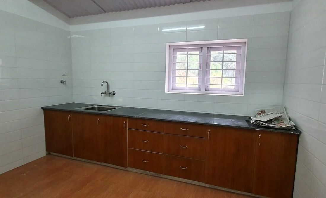 Quail Hill Carmel House Kitchen