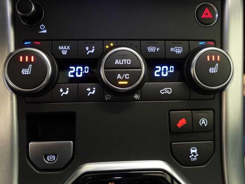 Land Rover Range Rover Evoque 2.0 TD4 180pk HSE Autobiography Aut- Panodak, Leer, Camera, Slechts 64dkm! afbeelding 12
