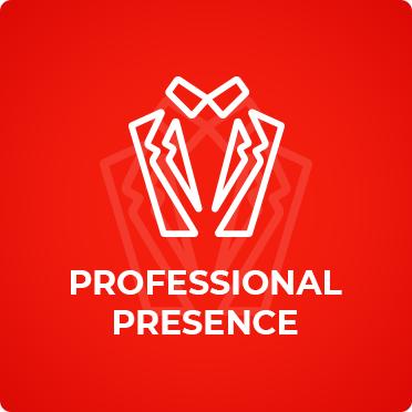 Professional Presence KDS Digital