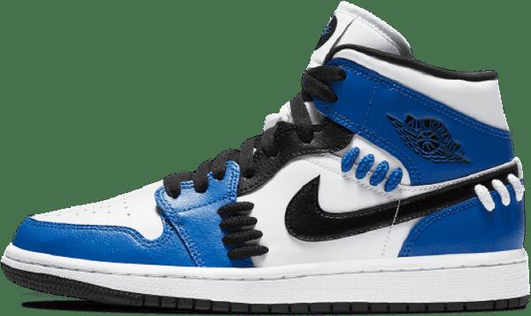 Nike Air Jordan 1 Mid SE WMNS