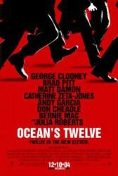 cover Ocean's Twelve