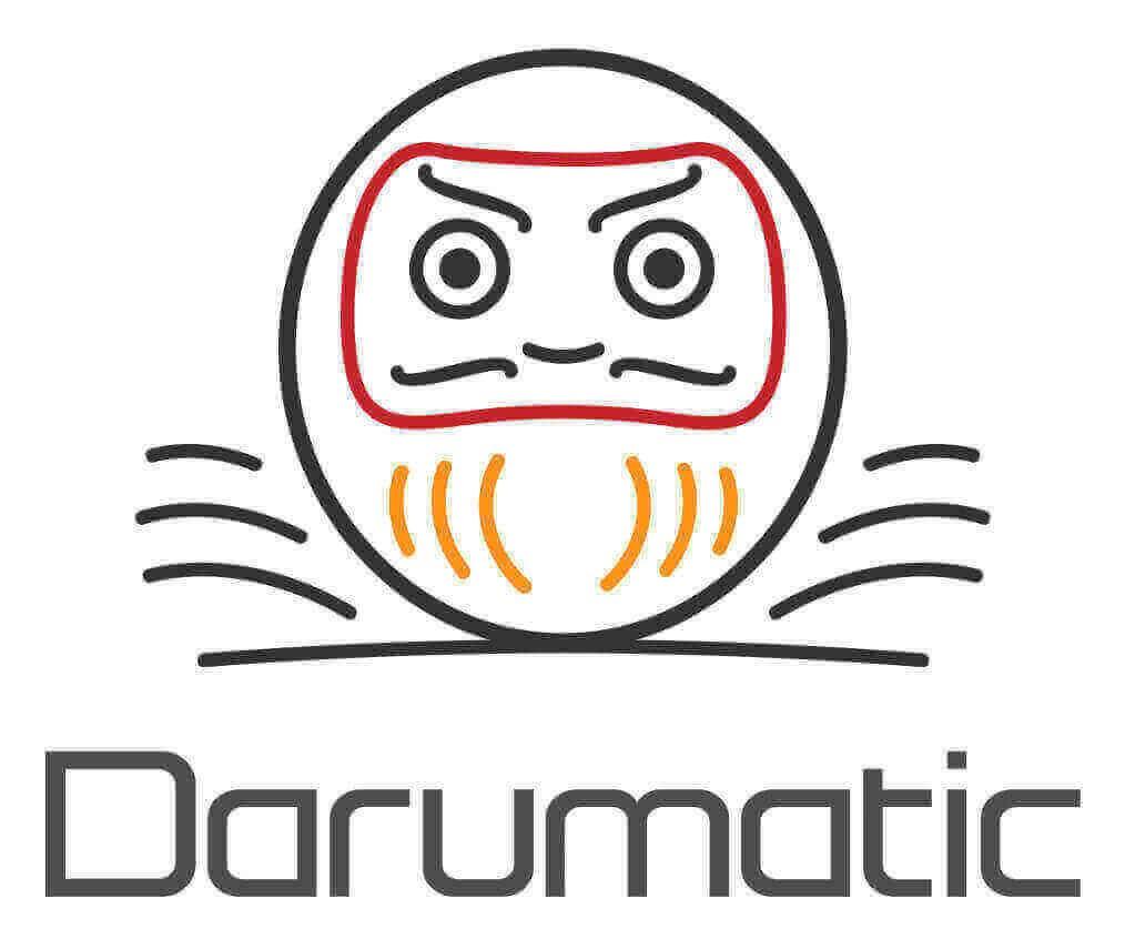 Logo Darumatic