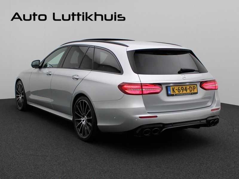 Mercedes-Benz E-Klasse Estate 53 AMG 4MATIC  EQ Bom vol! afbeelding 22
