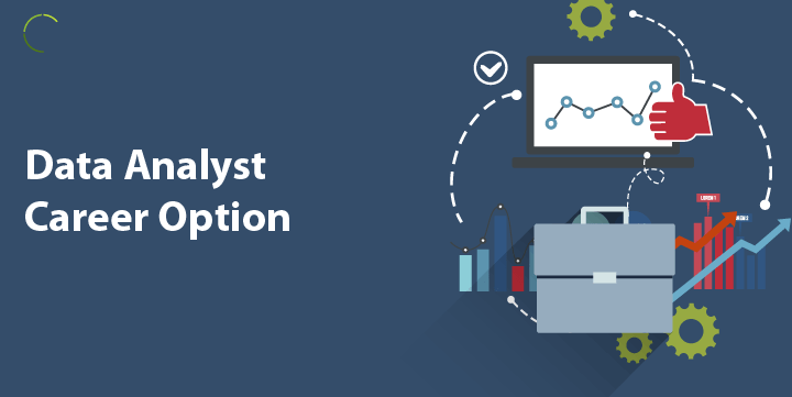 Analyst Career Option