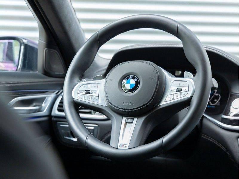 BMW 7 Serie 745e High Executive - M-Sport - 4x Comfortzetel - Stoelventilatie - Volleder afbeelding 20