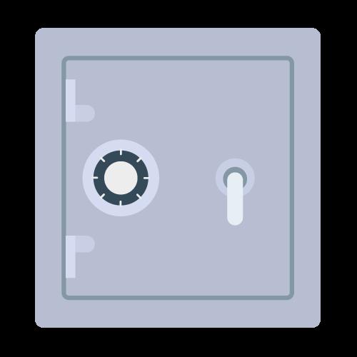 Support kategori ikon
