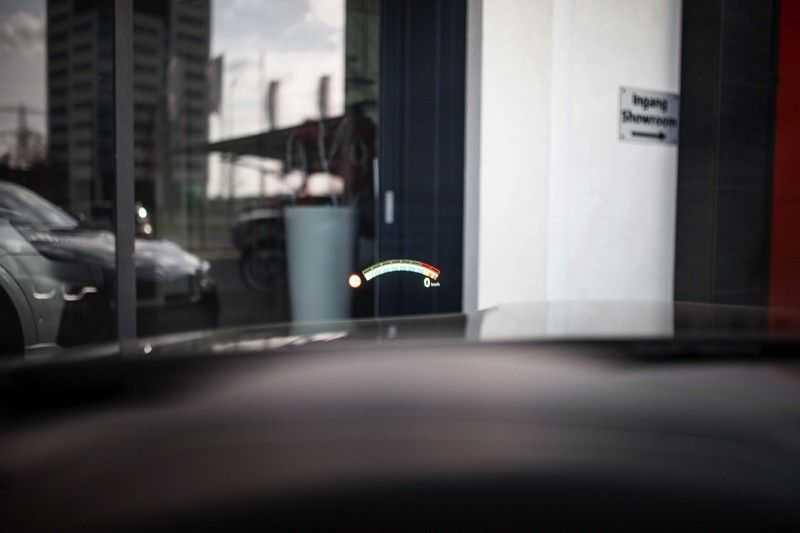 "BMW M4 Cabrio *Handgeschakeld / M-Sportuitlaat / Memory / HUD / 19"" / H&K* afbeelding 15"