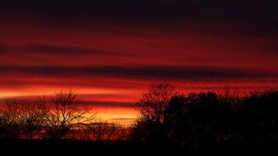 Red Sky 1999