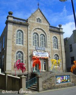 acorn arts centre theatre