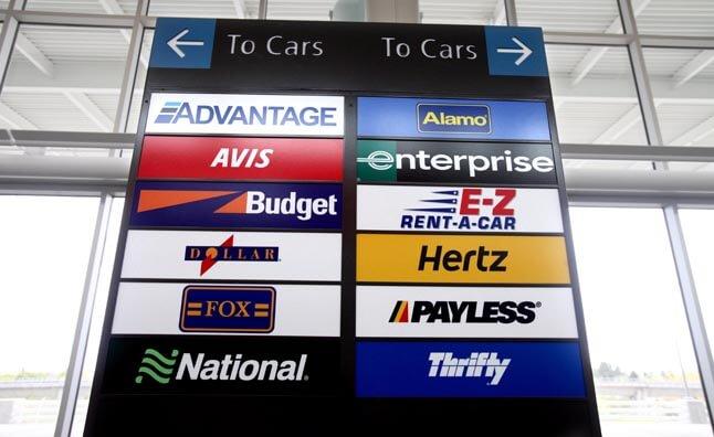 Rental Car Oligopoly Increasing Profitability at Consumers' Expense