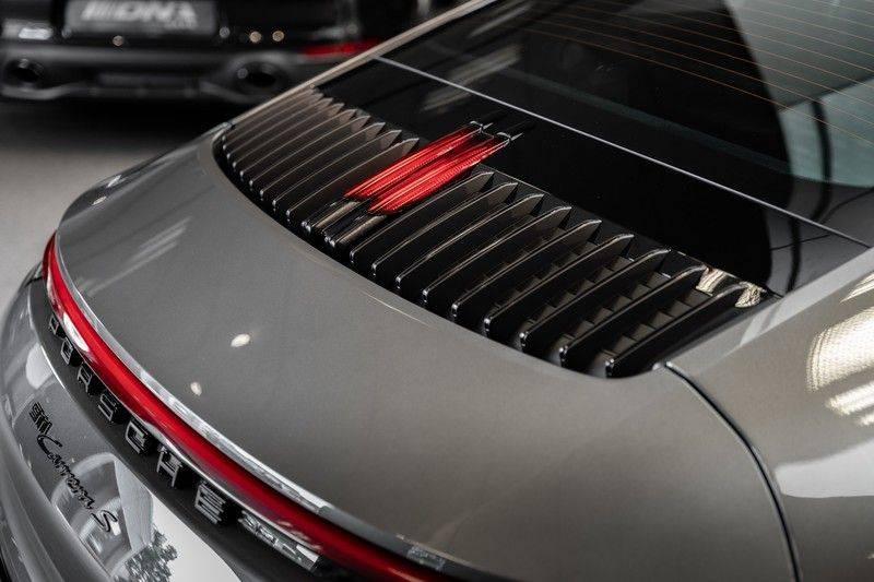 Porsche 911 992 S Coupe Sport Chrono ACC Alcantara Hemel Sport Uitlaat 3.0 Carrera S afbeelding 7