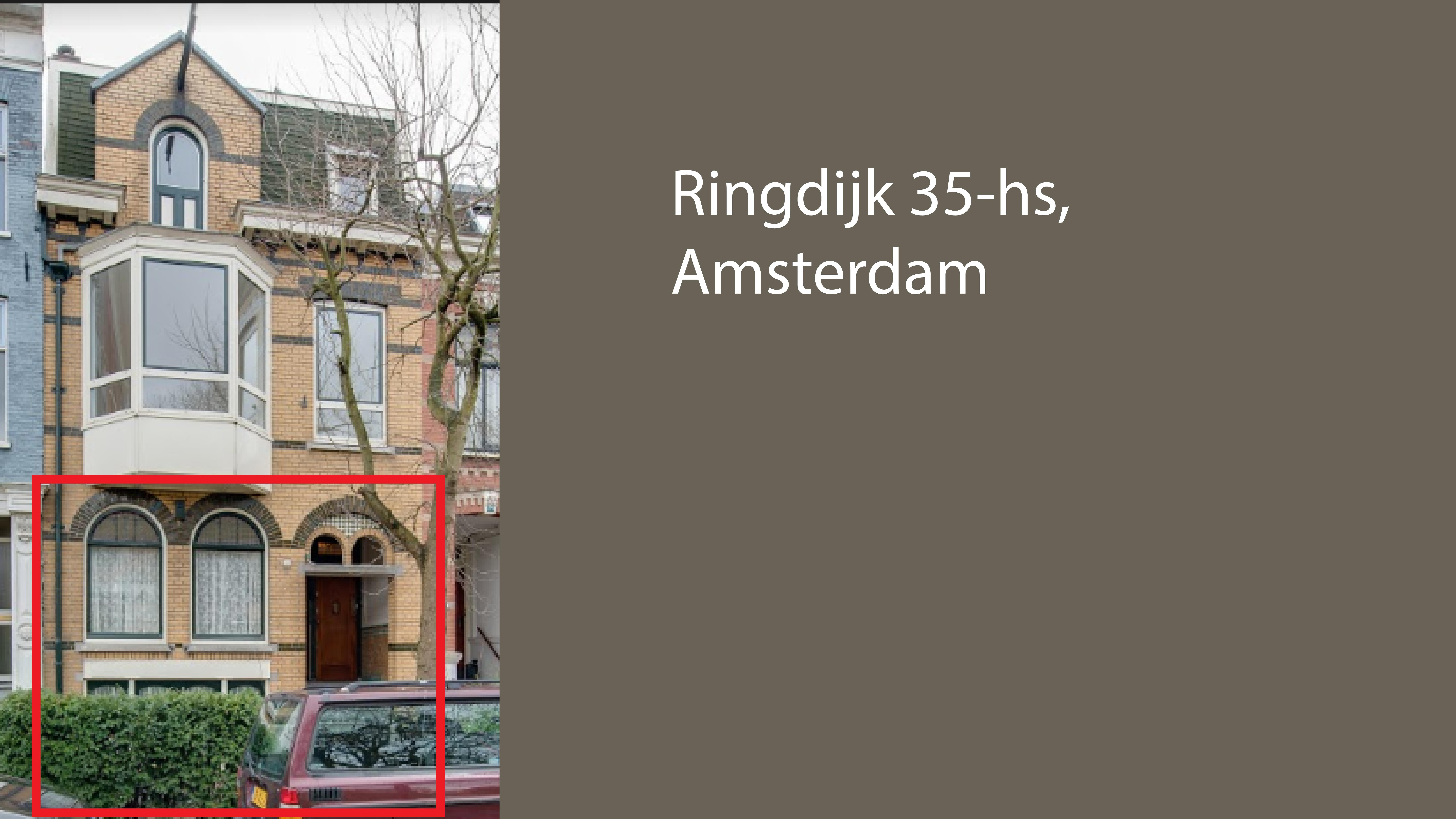 Ringdijk 35 HS