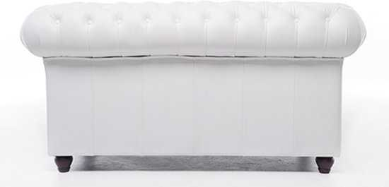 The Original Chesterfield Brighton 2zitsbank Zetel Salon Modern Zwart 9200000035366449_3 50 cm