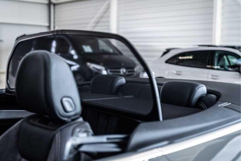 Audi A5 Cabriolet 45 TFSI Sport | S Line | Tour | Sportstoelen | Matrix Led afbeelding 23